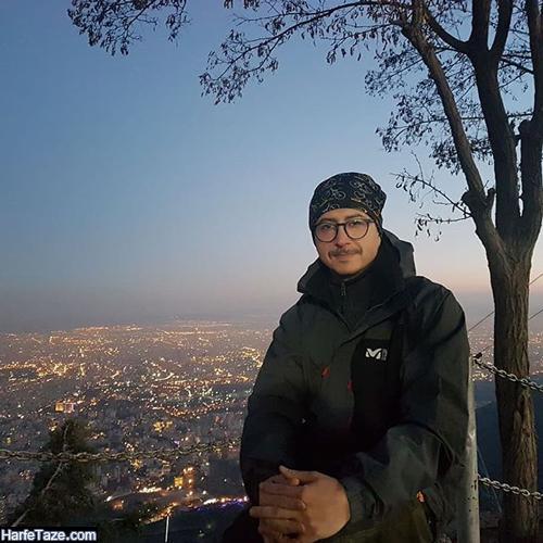 زندگینامه و علت مرگ علیرضا فتحیپور