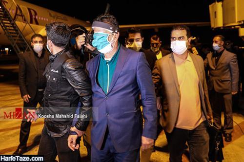 دستگیری و دادگاه مدیر عامل سابق بانک سرمایه