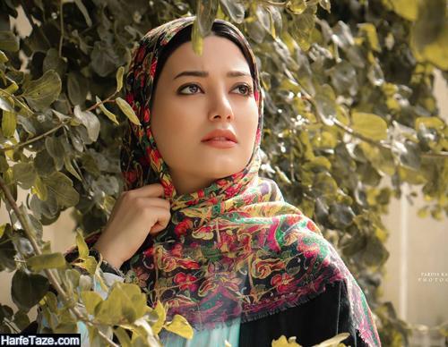 بیوگرافی و عکس شخصی ناهید عساکره بازیگر نقش راحیل در سریال ایلدا