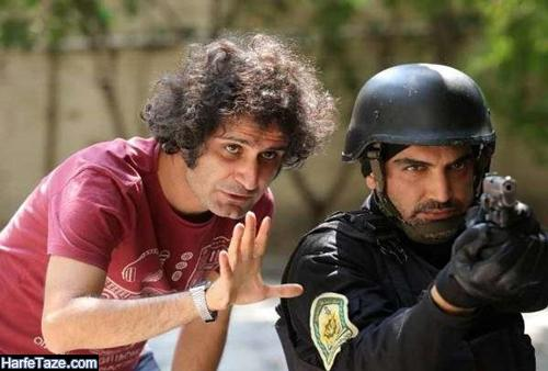 عادل تبریزی کارگردان