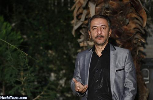 صادق کرمیار کارگردان