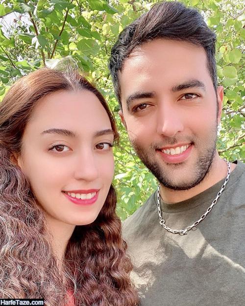 افشاگری کیمیا علیزاده درباره زنی به نام شهین و طلاق گرفتن از شوهرش حامد