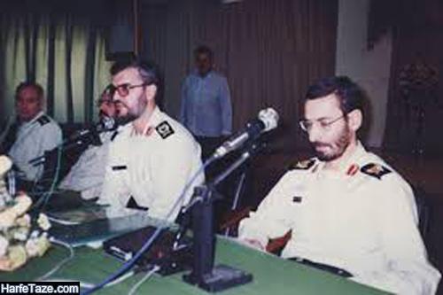 سردار محمدعلی پورمختار و نماینده سابق مجلس کیست + بیوگرافی