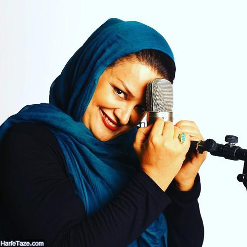 شوکت حجت دوبلور | بیوگرافی و عکس های شوکت حجت و همسرش + زندگینامه و فرزندان