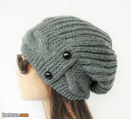 مدل کلاه شیک دخترانه 2021