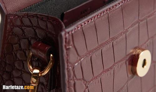 راهنمای خرید کیف چرم
