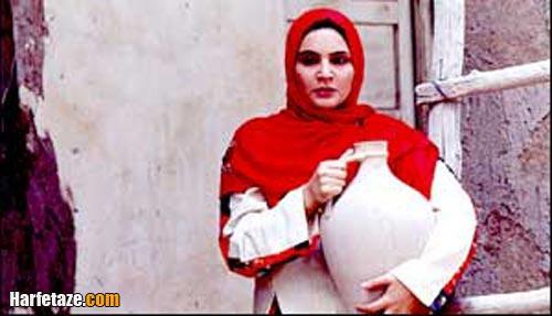 اسامی بازیگران فیلم عروس افغان