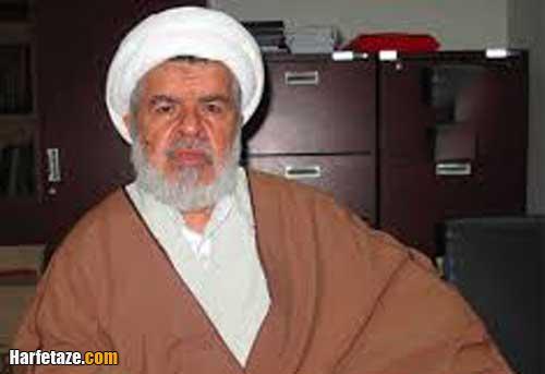 علت فوت و درگذشت حجت الاسلام محمدحسن راستگو مجری و کارشناس مذهبی تلویزیون