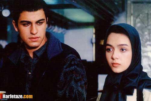 بازیگر نقش امیرحسین در من ترانه 15 سال دارم کجاست