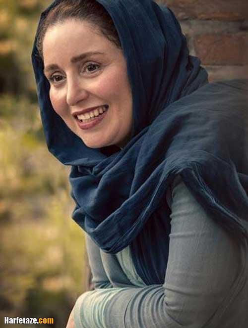 ژاله صامتی در فیلم محمدامین کریم پور