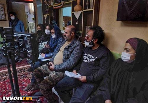 معرفی سریال هشت آباد