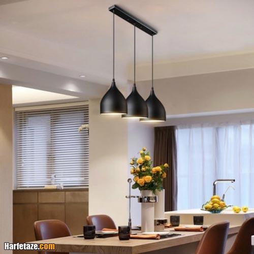 لوستر آشپزخانه 2021