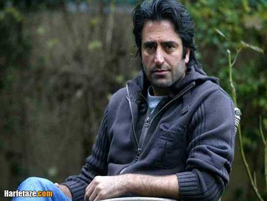 حضور ماهسون در سریال پدر خوانده در ایران + تصاویر