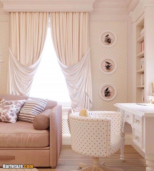 نکاتی مهم درباره پرده اتاق خواب