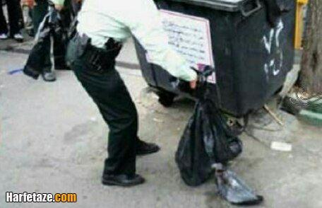 ماجرای سر بریده شده دختر سیرجانی در سطل آشغال +جزئیات قتل