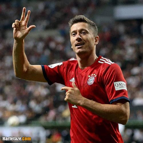 زندگینامه بهترین بازیکن فوتبال جهان 2020 فیفا