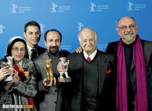 درگذشت و علت مرگ علی اصغر شهبازی بازیگر + بیوگرافی و عکس