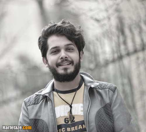 مهرزاد جعفری بازیگر نقش نیما در سریال شرم کیست + عکسهای جدید