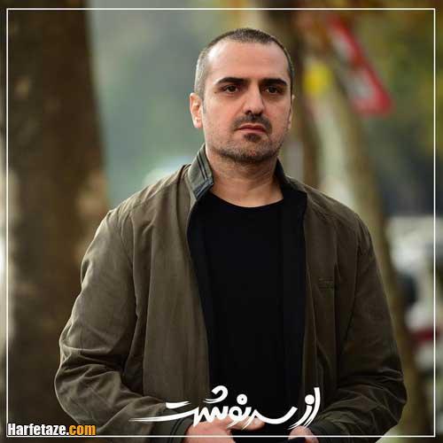 زمان پخش و بیوگرافی بازیگران فصل چهارم از سرنوشت با خلاصه داستان