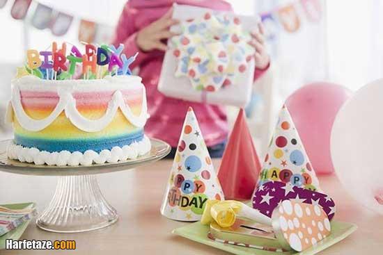 کیک ویترین
