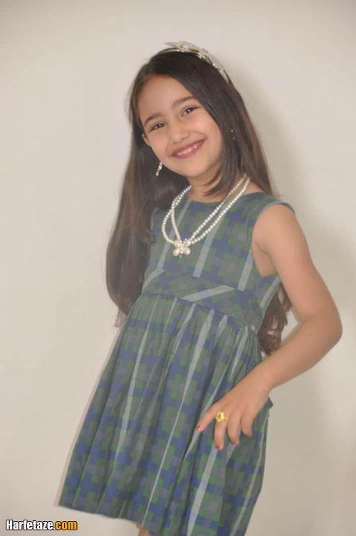 فیلم زنده به گور کردن ملیکا لطفی دختر 8 ساله خوزستانی توسط رضا پسر 13 ساله