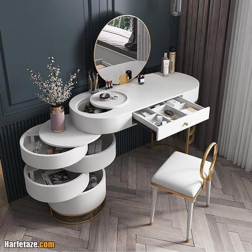 میز آرایش مدرن 2021