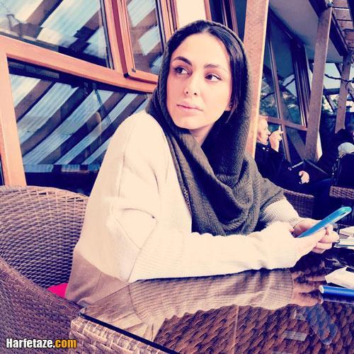 زندگینامه مروارید شهریاری همسر سابق بابک جهانبخش