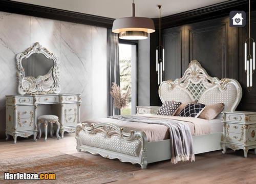 سرویس اتاق خواب 2021
