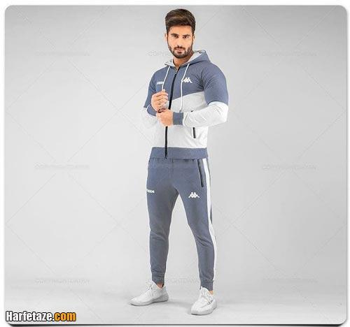 جدیدترین مدل های ست ورزشی مردانه ویژه 2021