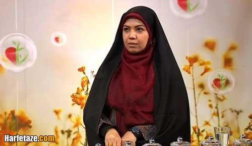زندگینامه دکتر زهرا شیخی