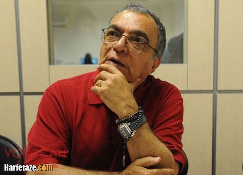 بیوگرافی مسعود فروتن نویسنده، کارگردان، کارگردان تلویزیونی، هنرپیشه، مجری