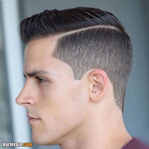 مدل جدید مو مردانه 2022