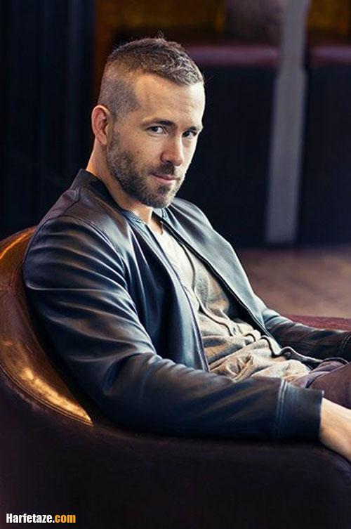 جذاب ترین مدل موی کوتاه مردانه و پسرانه امسال