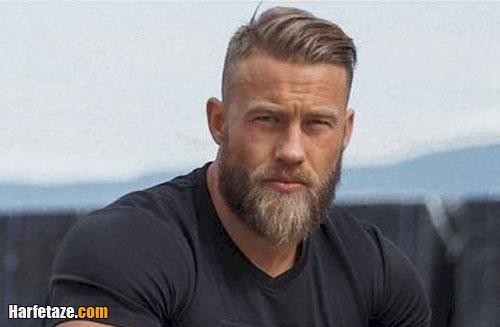 انواع مدل جدید کوتاهی مو پسرانه پرطرفدار هالیوودی