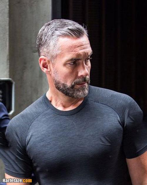 جدیدترین مدل کوتاهی مو مردانه 1400