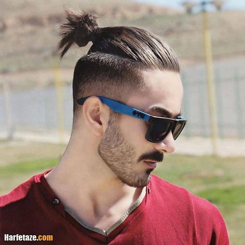 مدل مو پسرانه ۱۴۰۰ با جدیدترین طرح های امسال