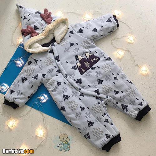 ست زمستانه نوزاد | جدیدترین انواع مدل های ست زمستانه نوزاد ویژه ۲۰۲۱
