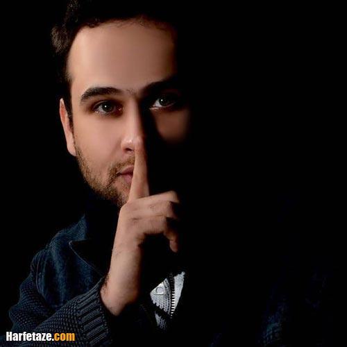 بیوگرافی علی تقوا زاده