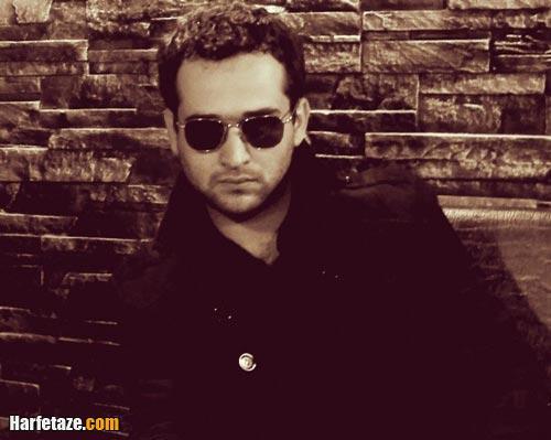 عکس های جدید علی تقوازاده