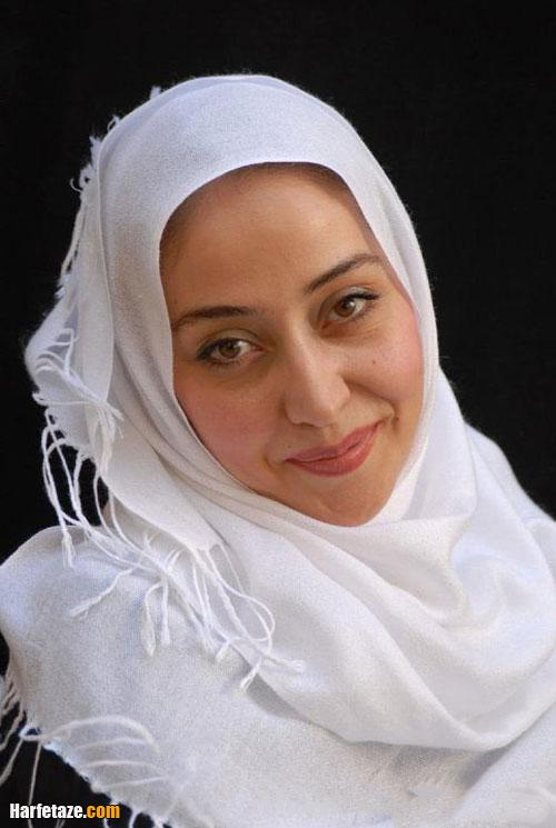 بیوگرافی و عکس های جدید آرزو افشار و همسر و دخترش پارمیدا