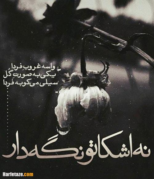 عکس نوشته انتقام 99