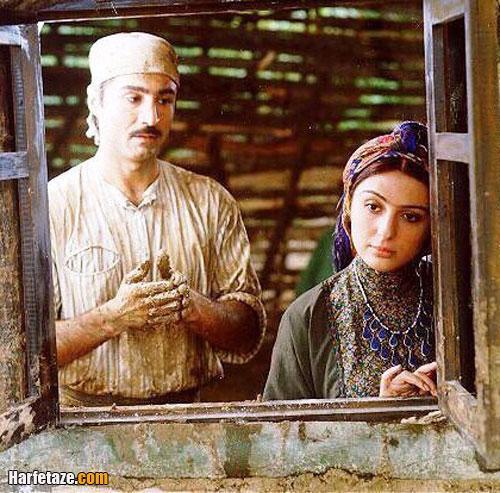 بیوگرافی بهنام وارسته بازیگر نقش عباس در سریال در چشم باد