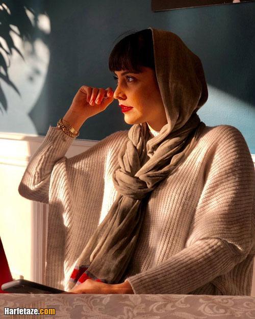 بازیگر نقش سارا در ملکه گدایان کیست