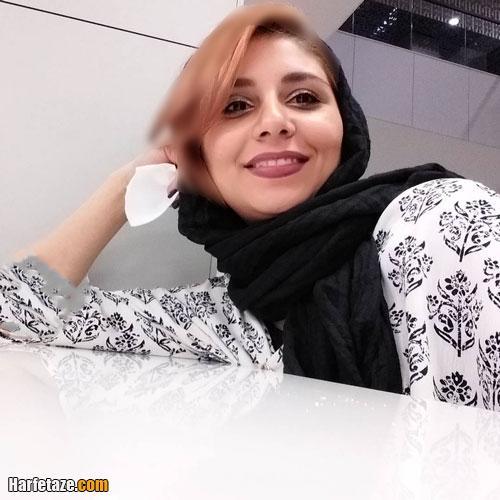 بیوگرافی ندا کوهی بازیگر نقش زهرا در سریال بوتیمار