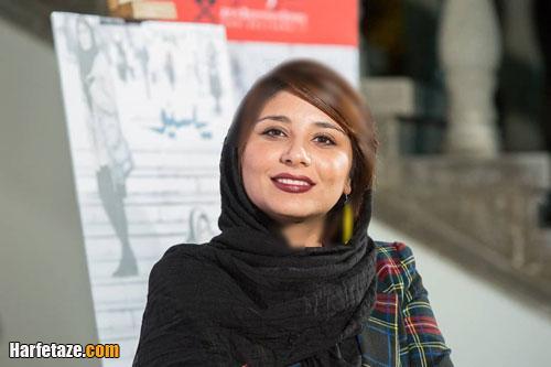 بازیگر نقش زهرا در سریال بوتیمار کیست بیوگرافی و عکس اینستاگرام