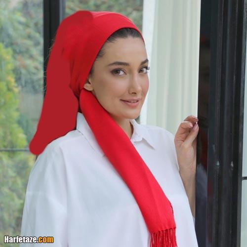 بیوگرافی ملینا تاج