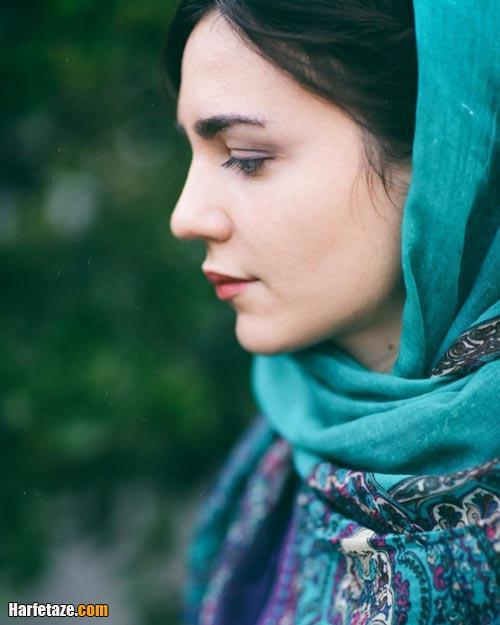 عکس های جدید مونا احمدی 99