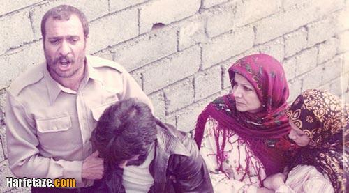 خلاصه داستان فیلم مزدوران