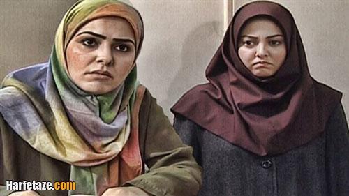خلاصه داستان و بیوگرافی بازیگران سریال فصل زرد