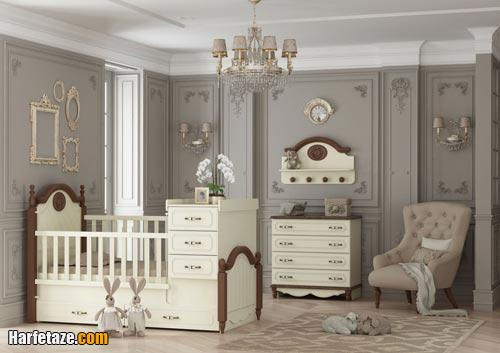 سرویس خواب نوزاد 2021